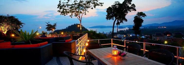 The Hilltop Ao Nang