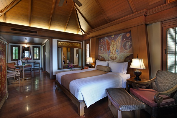 Places to stay in Krabi