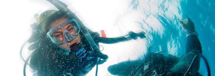 Andaman Dive Adventure Lanta