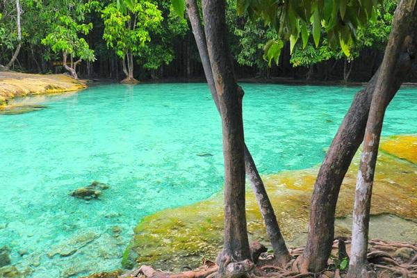 Viewpoints in Krabi