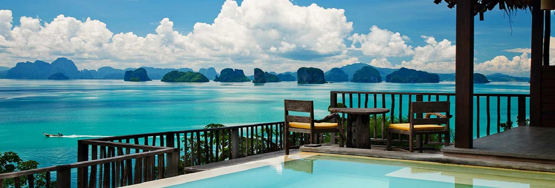 Hotels Krabi