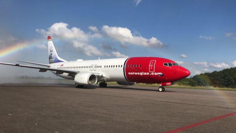 Norwegian opts for Krabi flights